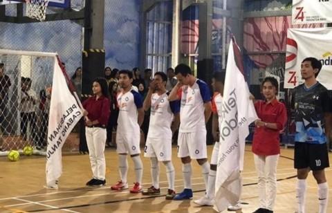 Indonesia Tuan Rumah APA Sport Meet ke-13
