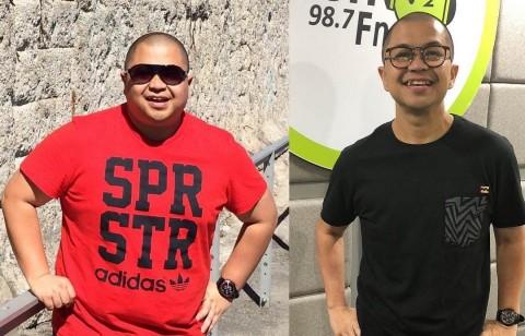 Kemal Mochtar Bagikan Trik Turunkan Berat Badan Secara Drastis