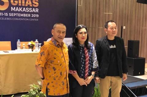 Gaikindo Konsisten Sosialisasi Teknologi Otomotif di GIIAS Makassar