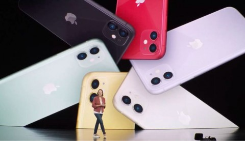 Kamera Depan Seri iPhone 11 Bisa Slofies, Apa itu?