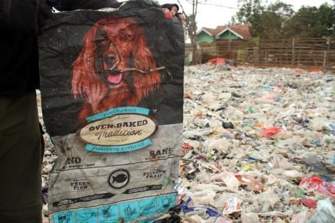 Sampah Beracun akan Dikembalikan