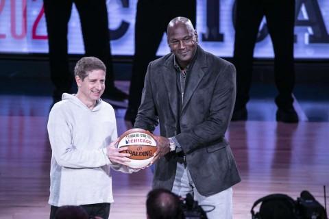 Michael Jordan Sumbang 1 Juta USD untuk Korban Dorian