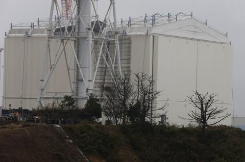 Jepang Pertimbangkan Buang Limbah Radioaktif ke Laut
