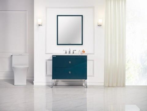 Ciptakan Ruang yang Elegan dengan Koleksi Vanity Terbaru American Standard
