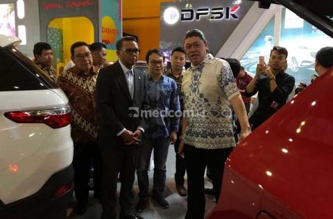 Gaikindo Stimulasi Pasar Otomotif Sulawesi Selatan Lewat Pameran