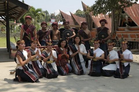 Jejak Budaya di Tanah Batak