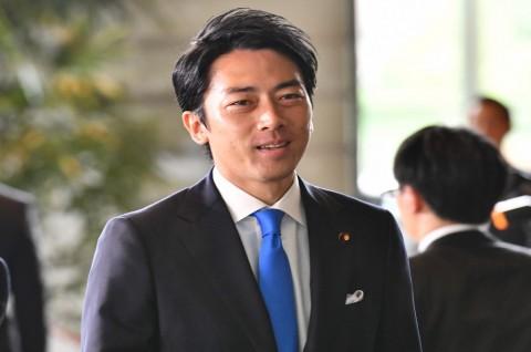 Bintang Baru Muncul di Kabinet Jepang