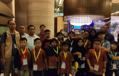 Kontingen Olimpiade Matematika RI Terdampak Demo Hong Kong
