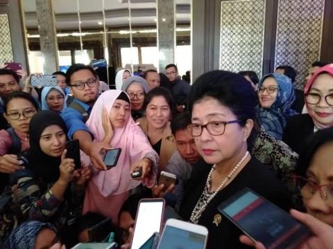 Menkes Berharap Indonesia Meninggalkan Kebiasaan Impor