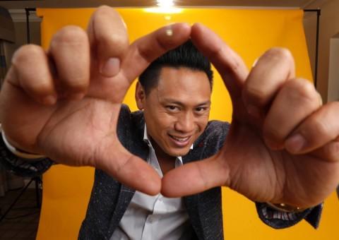 Sutradara Crazy Rich Asians Dukung Penulisnya Mundur dari Proyek Sekuel