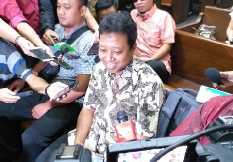 Romahurmuziy Bantah Dakwaan Jaksa