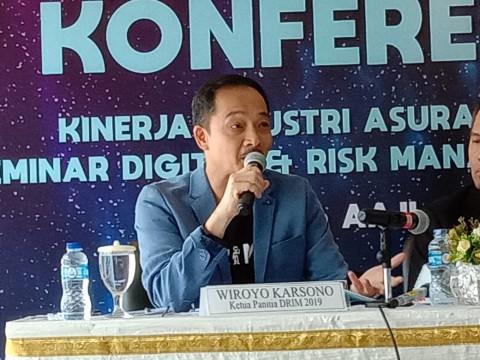 Kuartal II-2019 Melambat, AAJI Catat Pendapatan Premi Rp90,25 triliun
