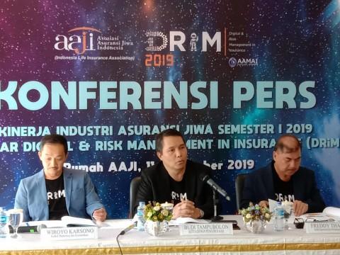 Kuartal II-2019, AAJI Catat Pembayaran Klaim Rp65,77 Triliun