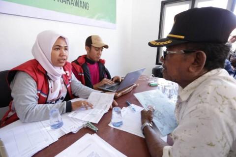 Pertamina Cairkan Kompensasi Tumpahan Minyak Rp18,54 Miliar