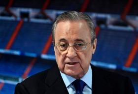 Perez: Kesuksesan Buat Real Madrid Tumpul