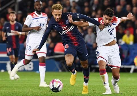 Neymar Tetap Masuk Daftar Penjualan PSG