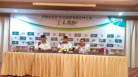 Liga Santri Nusantara 2019 Siap Digelar