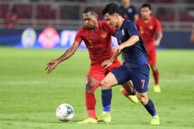 Posisi Indonesia di Ranking FIFA Diprediksi Terjun Bebas