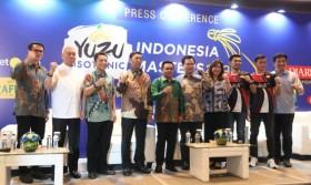 Wali Kota Malang Sambut Positif Gelaran Indonesia Masters 2019