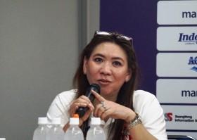 PBSI Optimistis Raih Dua Gelar di Indonesia Masters 2019