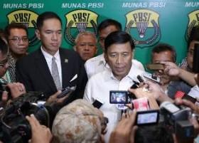 Wiranto Pesimistis Indonesia Lahirkan Juara Dunia Bulu Tangkis