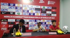 Fachri: Kemenangan Timnas U-19 Semoga Jadi Obat