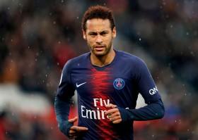 Ayah Neymar Klaim Anaknya Ingin Kembali ke Barcelona