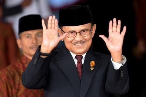 Rindu Perilaku Kepemimpinan B.J. Habibi