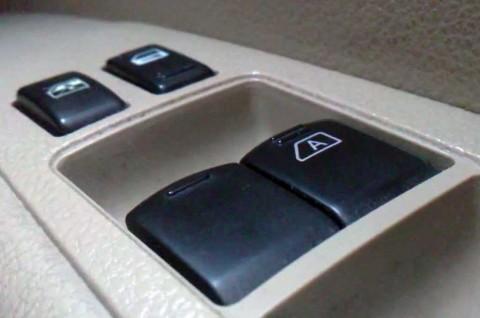 Trik Jitu Reset Auto Power Window Mobil yang Ngadat