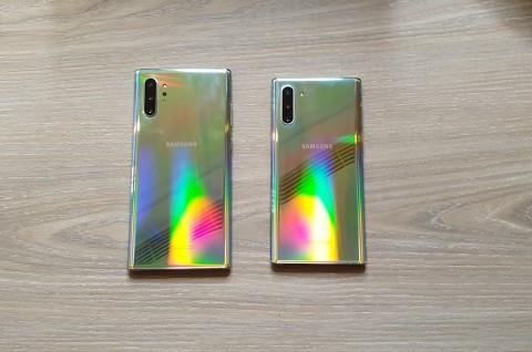 Ingin Tukar iPhone ke Galaxy Note 10? Microsoft Rela Beri Rp9,1 Juta