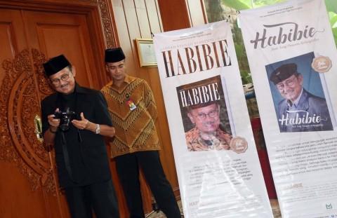 Menperin: Habibie Pendukung Nilai Tambah Manufaktur