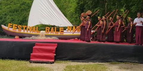 Festival Lamaholot Digelar untuk Membanggakan Budaya Flores Timur