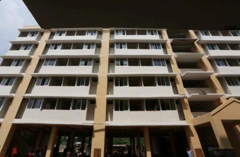 Pemerintah Siapkan Rusunami untuk PNS di Ibu Kota Baru