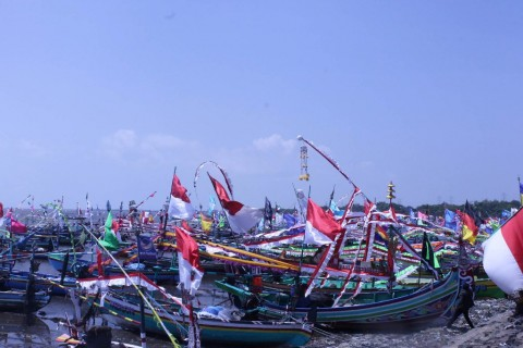 Membuka Lapangan Kerja bagi Nelayan Angke