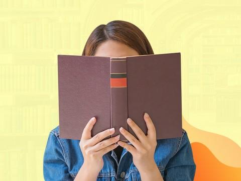 Manfaat Rutin Membaca Buku