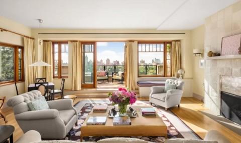 Apartemen Termahal di New York Dijual