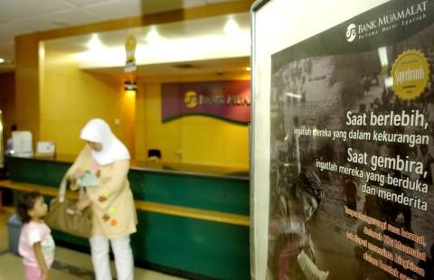 Jasa Habibie Tarik Bank Muamalat Keluar saat Krisis
