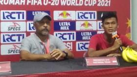 Timnas U-19 Segera Fokus Kualifikasi Piala AFC