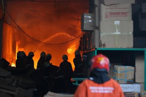 Beberapa Cara Menghindari Terjadinya Kebakaran