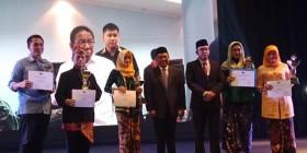 Delta FM Raih Juara 1 Kategori Produksi Iklan Layanan Masyarakat