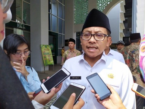 Cerita Wali Kota Malang Pernah Disebut 'Habibie Muda'