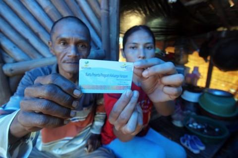 Label Keluarga Miskin untuk Penerima Bansos 'Nakal'