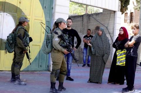 Warga Palestina: Kami Sudah Dihancurkan