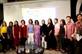 Tampilan Baru Jakarta Fashion Week 2020