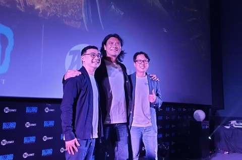 Blizzard Entertainment Mau Boyong Blizzcon ke Indonesia?