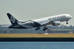 Maori Tuduh Air New Zealand Lakukan Pencurian Budaya