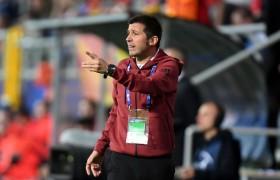Valencia Tunjuk Albert Celades Sebagai Pelatih Anyar