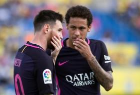 Lionel Messi Ingin Neymar Kembali