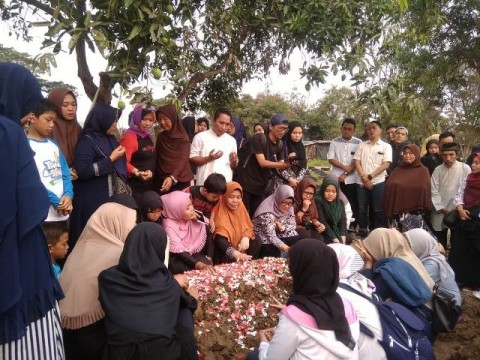 Korban Tabrakan di Tol Cipularang Asal Bekasi Sempat Dikira Hilang