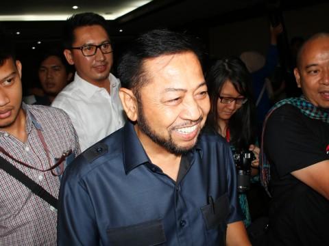 KPK Telisik Aliran Korupsi KTP-el Lewat Setya Novanto